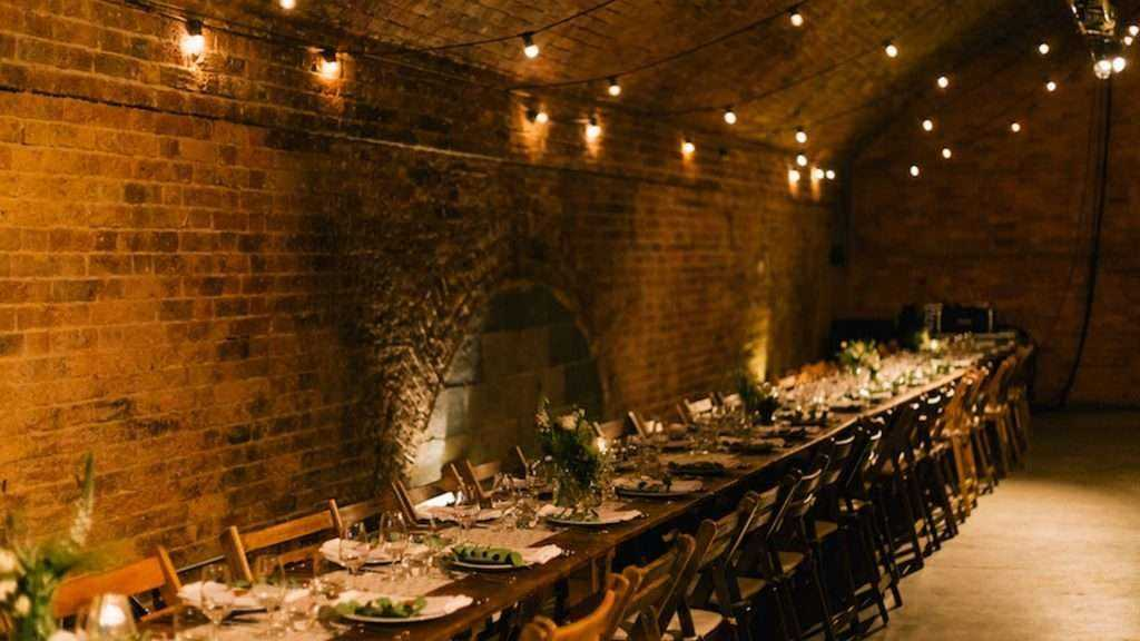 kachette london venues hire