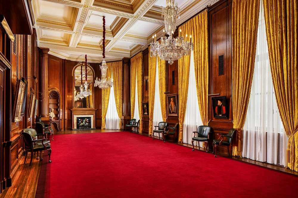 Mercers Hall venue london