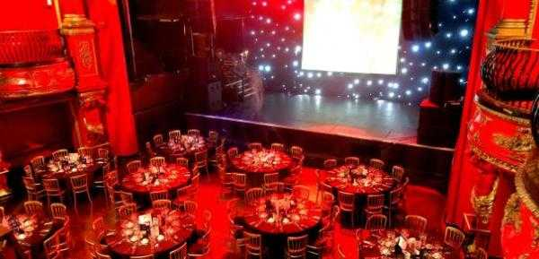 koko london venues hire