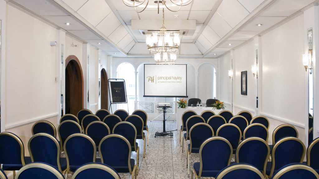 Grand Connaught Rooms halls for hire london