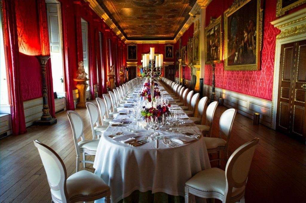 elegant london venues search venues