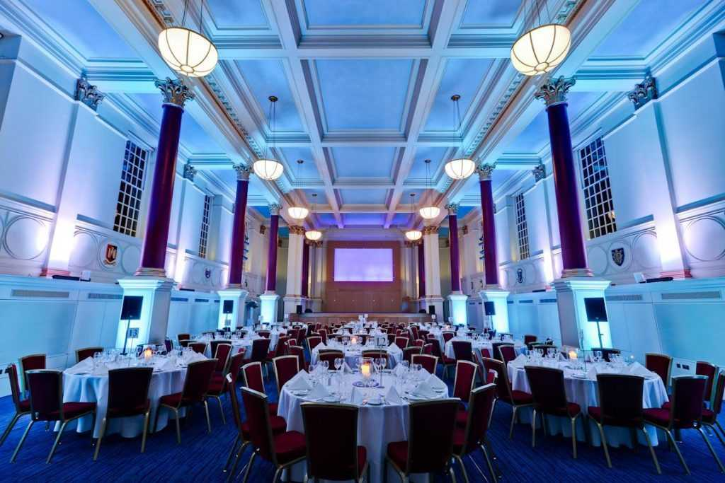 bma house venue hire
