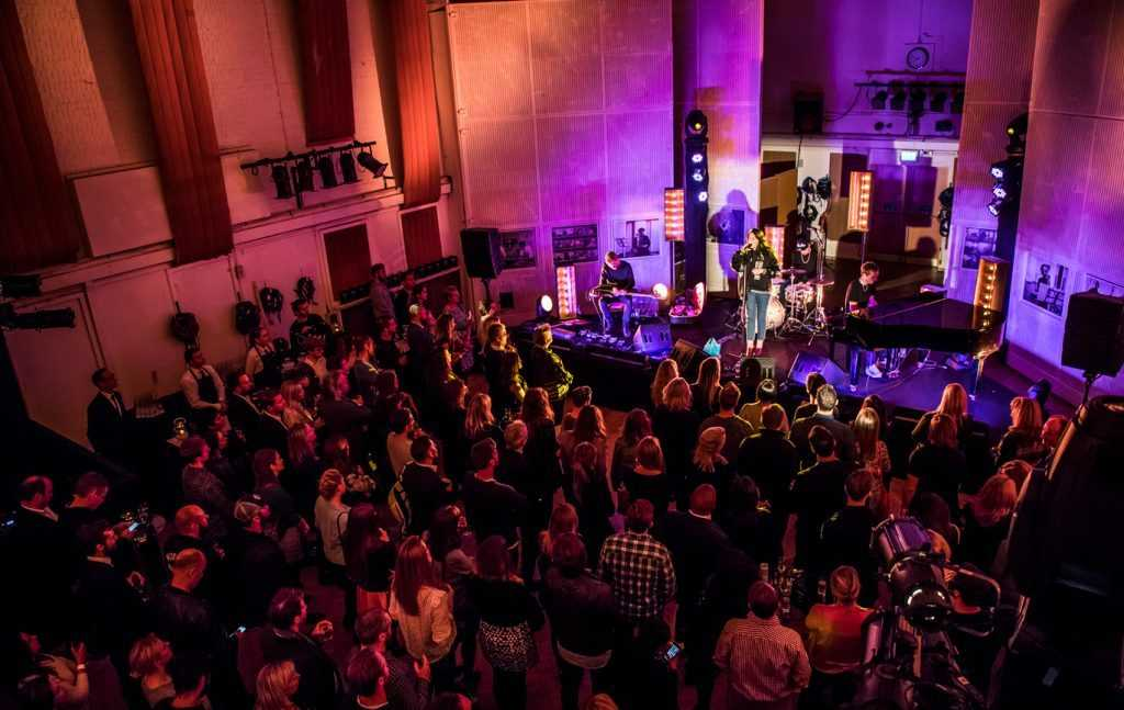 abbey road studios london venues hire