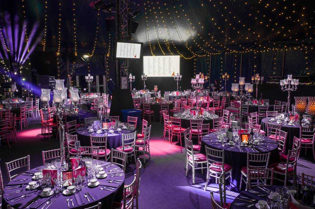 Bloomsbury Bigtop Bloomsbury Bigtop venue hire london venues