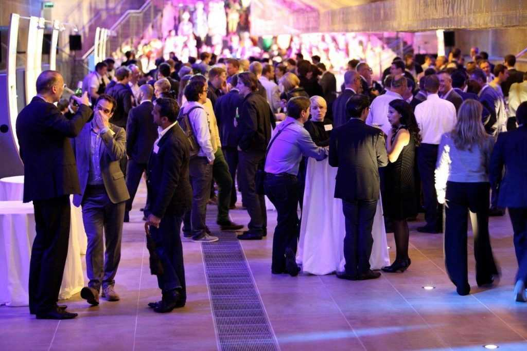 networking event venues london